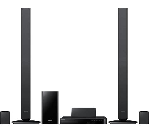 Tv Samsung Home Theater buy samsung ht j4530 5 1 smart 3d dvd home cinema system free delivery currys