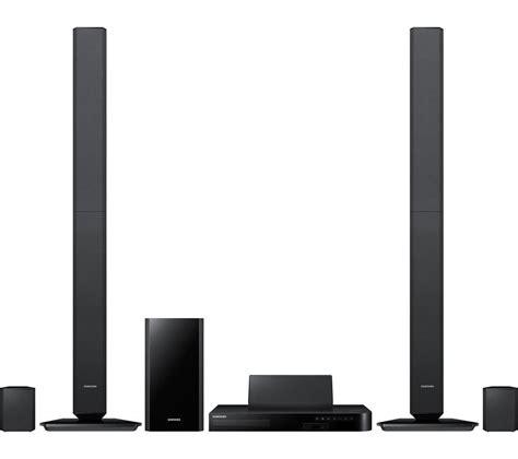 Home Theater Samsung Plus Tv Samsung Ht J4530 5 1 Smart 3d Dvd Home Cinema System Deals Pc World