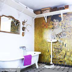 badezimmerwand kunst ideen 1000 bilder zu g 228 ste wc auf badezimmer