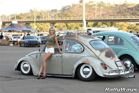 vintage volkswagen big socal euro 2013 coverage european car show rallyways
