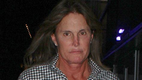 Bruce Jenner With Long Hair | bruce jenner life after dawn