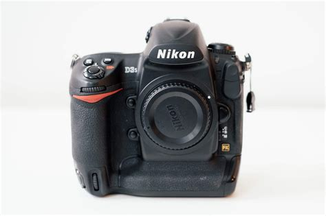 nikon d3s four years later fro knows photo