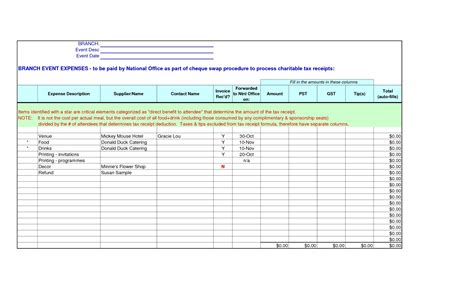 Catering Invoice Template Excel Invoice Template Ideas Catering Invoice Template Excel