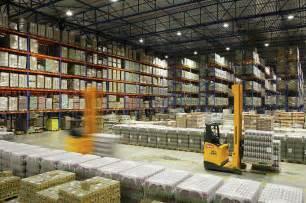 warehousing joseph b hohenstein custom brokers