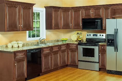 richmond auburn kitchen cabinets bargain outlet