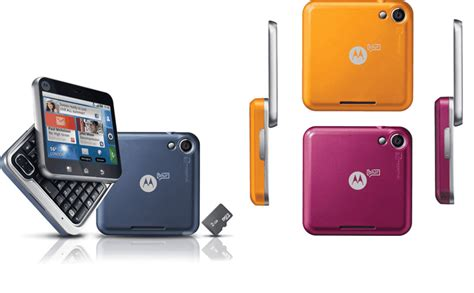 Hp Motorola Flip Out compralegal smartphone motorola flipout 3g wi fi