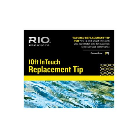 rio in touch sinking line rio 10 foot in touch replacement tips reviews sale