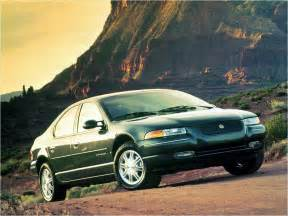 used vehicle review chrysler cirrus dodge stratus and