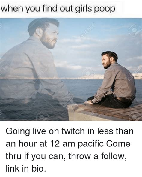 How To Find Out Where Live When You Find Out Going Live On Twitch In Less Than An Hour At 12 Am