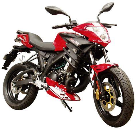 50ccm Motorrad Ducati by Malaguti Malaguti Drakon 50 Moto Zombdrive