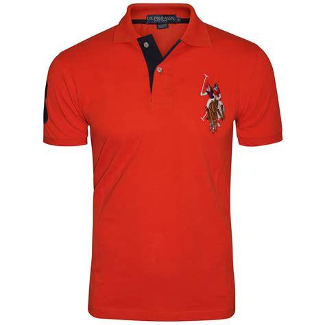 shirt design maker uk mens us polo assn t shirt coloured pony designer short