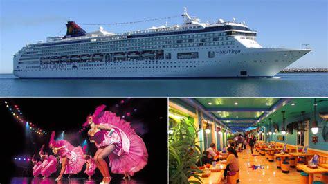 new year cruise singapore cruise virgo singapore superstar virgo cruise