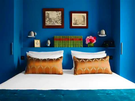 blue wall colors 32 blue paint colors for bedroom 2018 interior