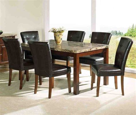 Marble Kitchen Table And Chairs Dining Room Appealing Cheap Kitchen Table Cheap Kitchen Table Kitchen Tables And Solid