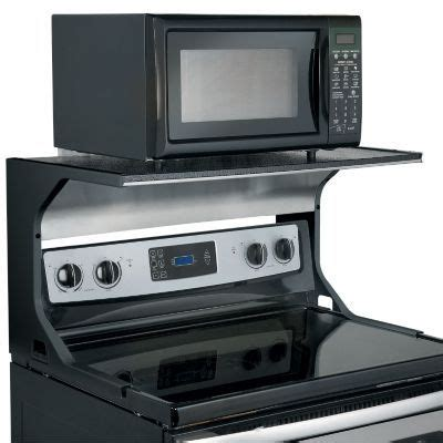 Microwave Cabinet Bracket by Best 25 Microwave Oven Ideas On Industrial