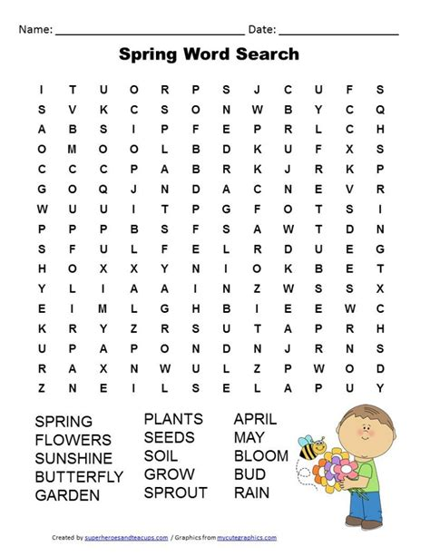 Www Search Free Word Search Free Printable