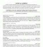 sle resume for fresh graduates with no experience