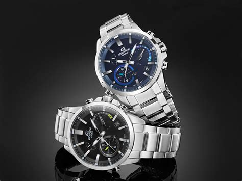 Promo Casio Edifice Bluetooth Eqb 700d 2a Eqb700d 2 Original eqb 700d 1ajf 時計コレクション edifice エディフィス 腕時計 casio