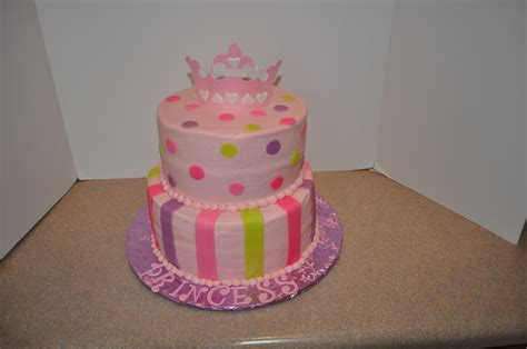 Baby Shower Princess Cakes by S Cakes Baby Shower Princess Cake
