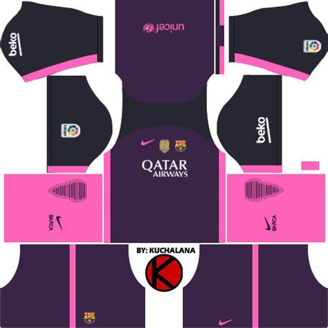 dream league soccer kits barcalona barcelona kits 2016 2017 dream league soccer 2017