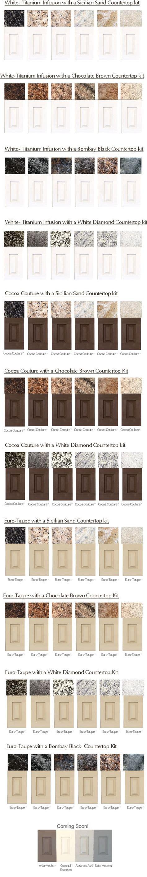 giani granite nuvo cabinet paint match giani granite countertop paint with nuvo cabinet