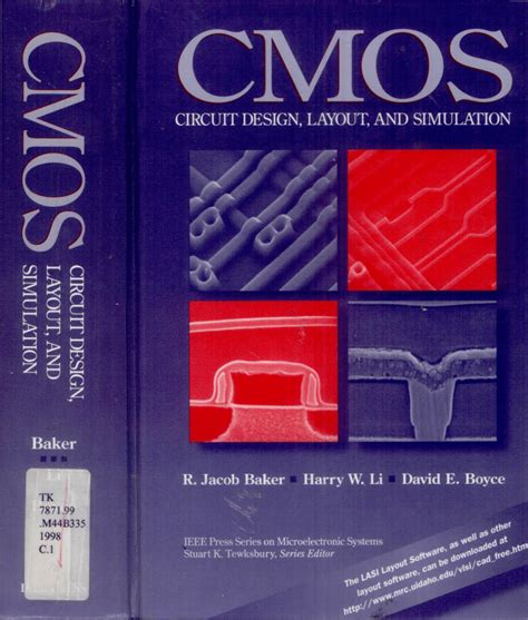 layout design in cmos pdf cmos circuit design layout and simulation pdf download