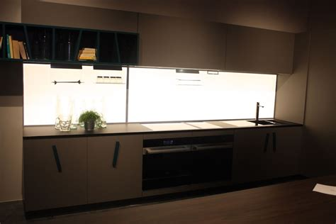 led backsplash new kitchen backsplash ideas feature storage and dramatic