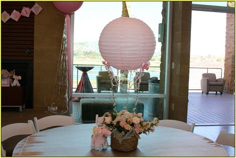 Hanging Candle Chandelier Non Electric Air Balloon Centerpieces Home Design Ideas