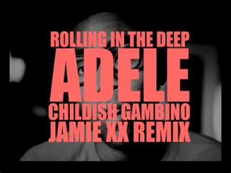 download mp3 adele rolling in the deep remix adele rolling in the deep feat childish gambino
