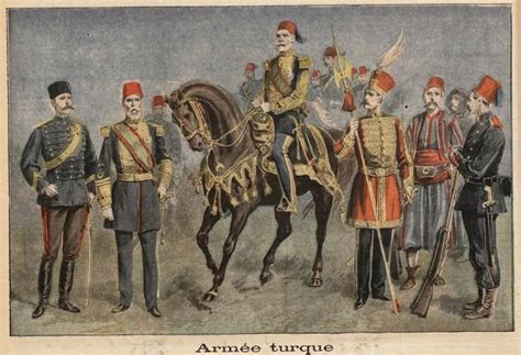 Ottoman Empire Army File Ottoman Army 1897 Jpg Wikimedia Commons