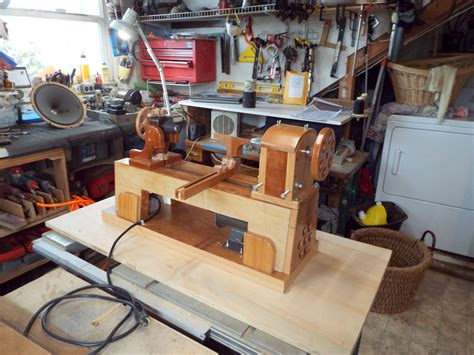 wood lathe  busupholstery  lumberjockscom