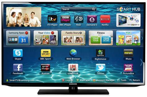Led Samsung Smart Tv smart tv led samsung 101 cm hd 40eh5450
