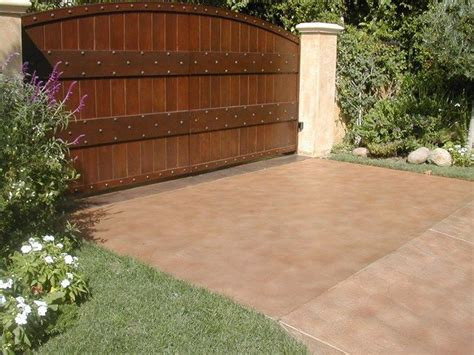 Pin By Dorothy Martins On Acid Wash Concrete Pinterest Acid Wash Concrete Patio