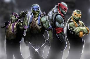 international box office teenage mutant ninja turtles