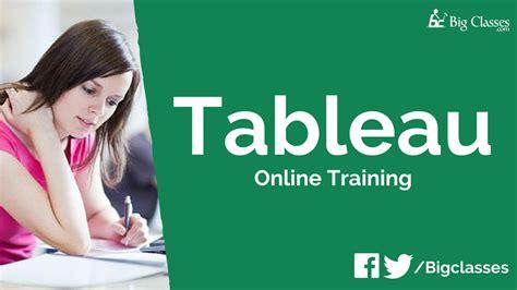 tableau tutorial online tableau online training tableau 9 2 tutorial melhor