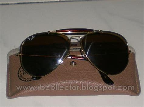 all about rayban made in usa rayban made in usa rayban outdoorsman tortuga size 62 model