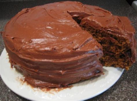 Handmade Chocolate Cake - great s chocolate cake recipe
