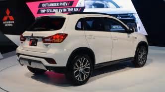 Mitsubishi Outback Sport 2018 Mitsubishi Outlander Price Release Date Concept Sport