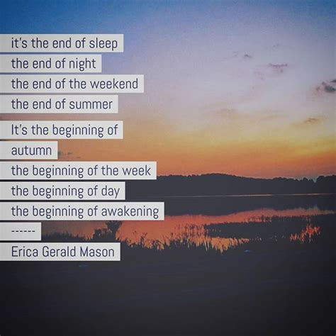 rhymes for the end times the book of revelation in rhyme books the end of summer poem by erica gerald poem