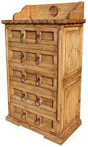 Handmade Mexican Furniture - rustic pine furniture on mexican furniture