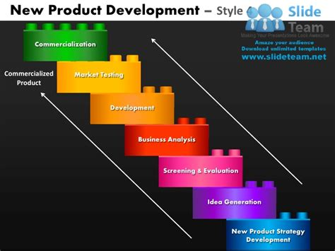ppt templates for new product launch new product development style 4 powerpoint presentation
