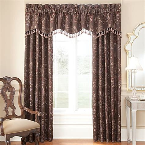 waterford curtains waterford 174 linens lansing window curtain panel and valance