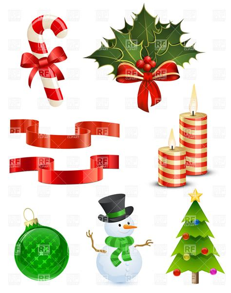 decorations images free decoration icons vector clipart image 5406