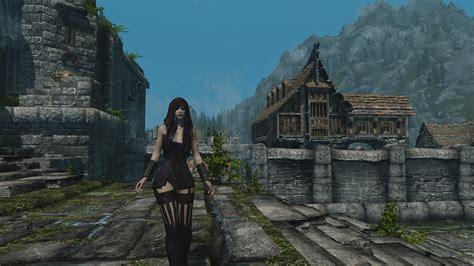 gwelda armor mod skyrim gwelda armorpack cbbe and tbbp at skyrim nexus mods and