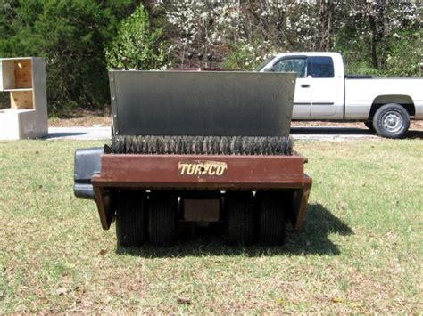 top dresser aerator for sale lawnsite