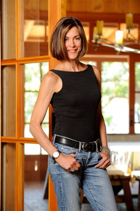 wendy malik hair cut wendie malick hot in cleveland hot in cleveland the