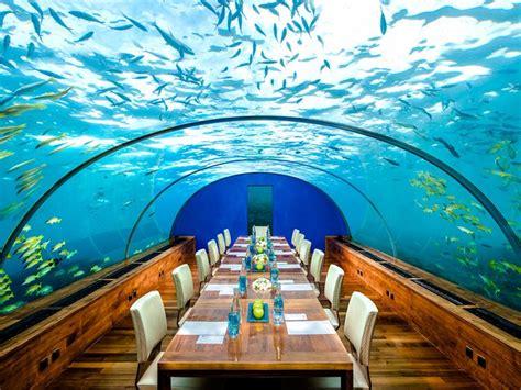 ithaa underwater restaurant picture of conrad maldives conrad maldives rangali island resort gallery