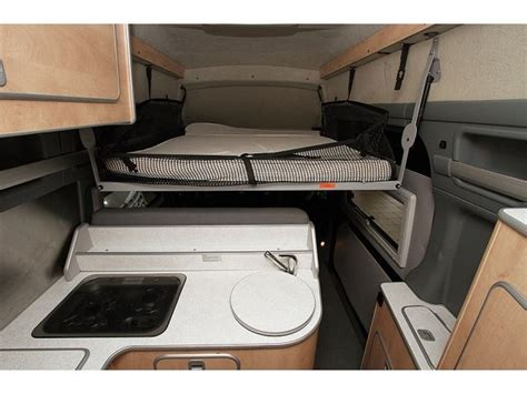 drop down bed group c 4 berth cervan braitman holland