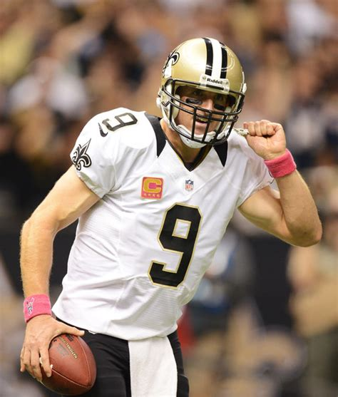 san diego chargers drew brees new orleans saints record 2012