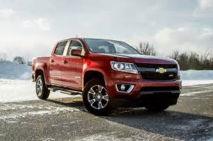 2015 chevrolet colorado z71 promo photo 11